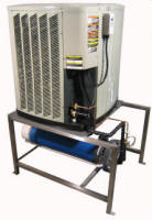 Multi-temp Water Chillers